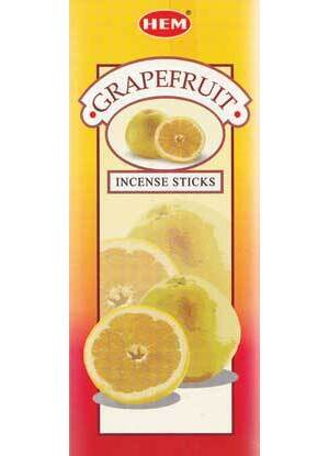 Grapefruit HEM stick 20 pack