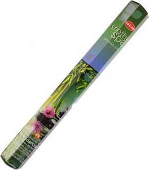 Soothing Spa Hem Stick Incense 20pk