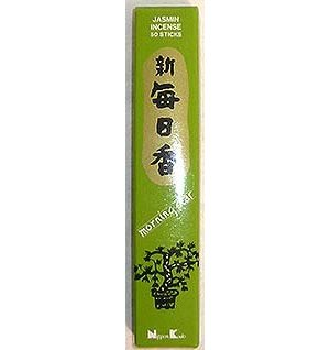 Jasmine Morning Star Stick Incense 50pk