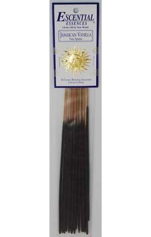 Jamaican Vanilla Stick Incense 16pk