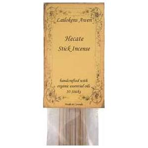 Hecate Stick Incense 10pk