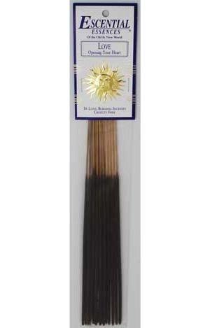 Love Stick Incense 16pk