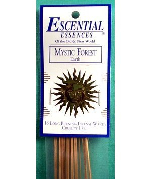 Mystic Forest Stick Incense 16pk