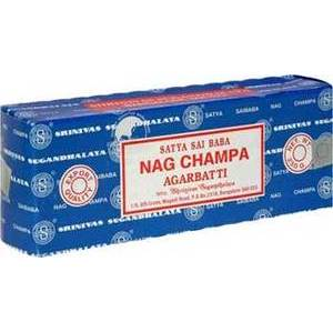 Nag Champa Stick Incense 250gm