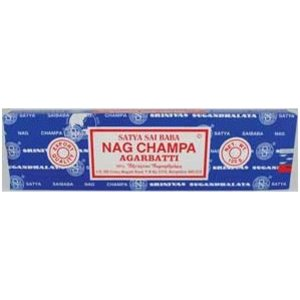 Nag Champa Stick Incense 100gm