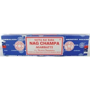 Nag Champa Stick Incense 40gm