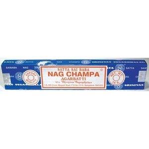 Nag Champa Stick Incense 15gm
