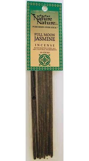 Jasmine Stick Incense 10pk