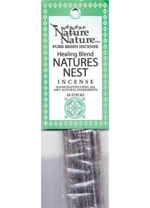 Natures Nest nature nature stick 10 pack