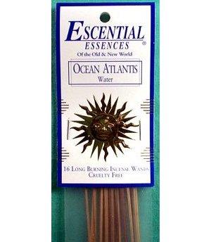 Ocean Atlantis Stick Incense 16pk