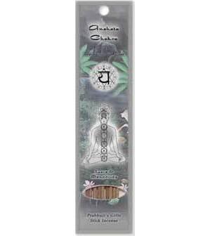 Anahata Chakra Stick Incense 10pk