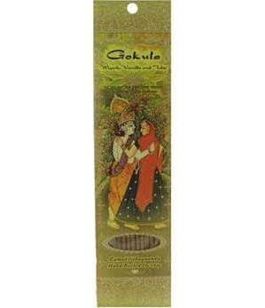 Gokula Stick Incense 10pk