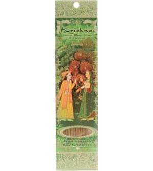 Krishna Stick Incense 10pk