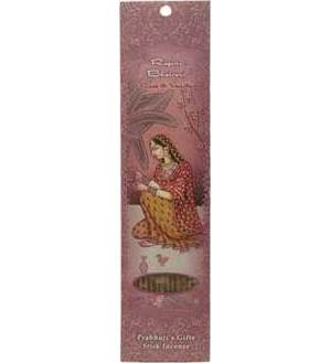 Ragini Bhairavi Stick Incense 10pk