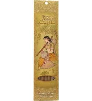 Ragini Gujari Stick Incense 10pk