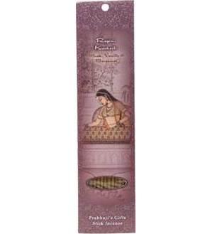 Ragini Kachaili Stick Incense 10pk