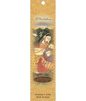 Shrisha Stick Incense 10pk