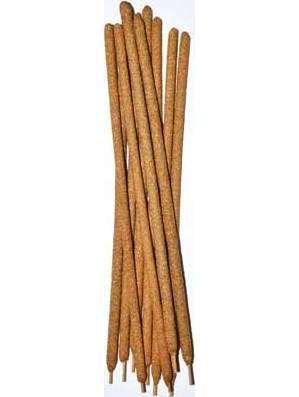 "12"" Palo Santo stick 10/pk 8mm dia"