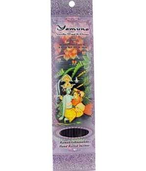 Yamuna Stick Incense 10pk