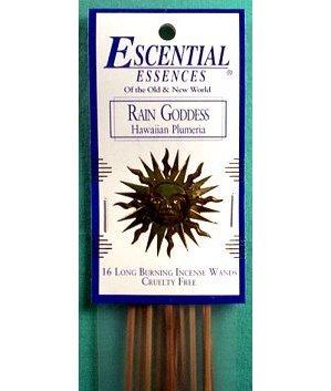 Rain Goddess Stick Incense 16pk