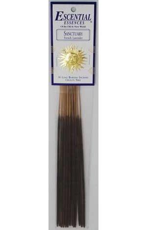 Sanctuary Stick Incense 16pk