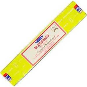 Blessings Satya Stick Incense 15gm