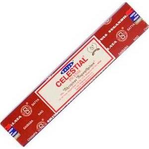 Celestial Satya Stick Incense 15gm