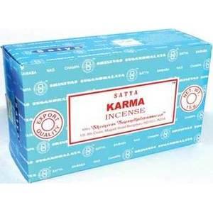 Karma satya incense stick 15 gm