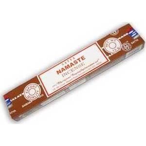 Namaste satya incense stick 15 gm