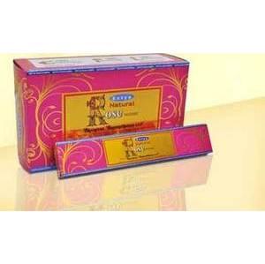 Rose satya incense stick 15 gm