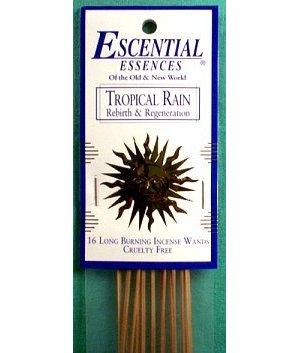 Tropical Rain Stick Incense 16pk