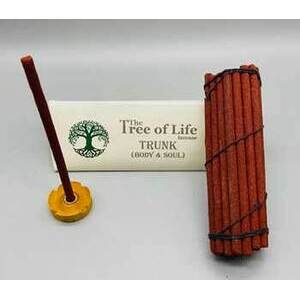 Trunk tibetan Tree of Life 30 stick
