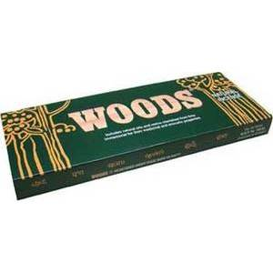 Woods Stick Incense 20pk