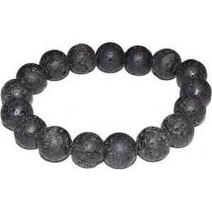 12mm Lava bracelet
