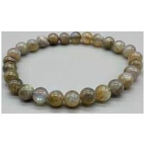 6mm Blue Labradorite bracelet