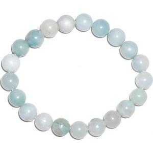 8mm Amazonite bracelet