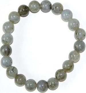 8mm Labradorite bracelet