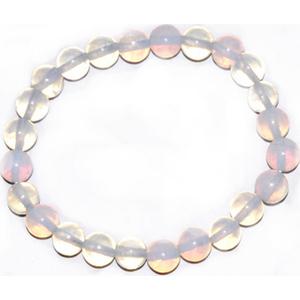 8mm Opalite bracelet