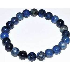 8mm Dumortierite