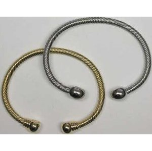 Magnetic Rope Bracelet