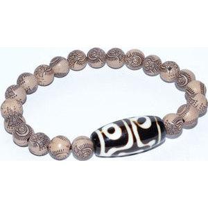 Buddha Eye Bead