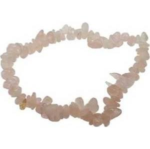 Roce Quartz chip bracelet