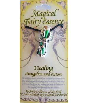 Healing Fairy Essence Necklace