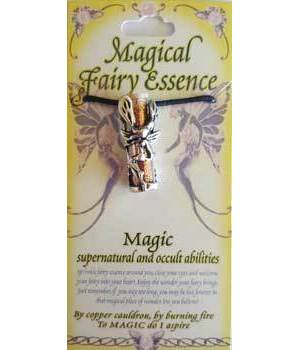 Magic Fairy Essence Necklace