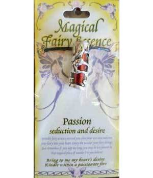 Passion Fairy Essence Necklace