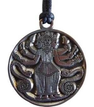 Hecate Necklace