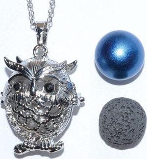 Owl harmony ball