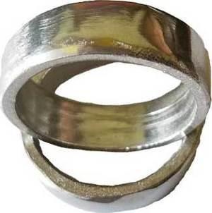 set of 2 Napkin Rings