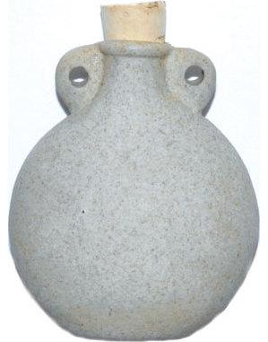 Vase Ceramic Oil Bottle