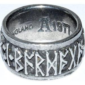 Runeband ring Size 9.5